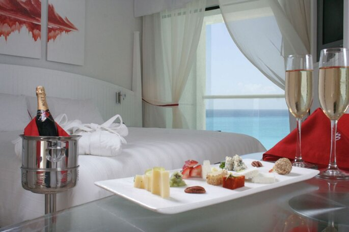 Bel Air Resort & Spa Cancún