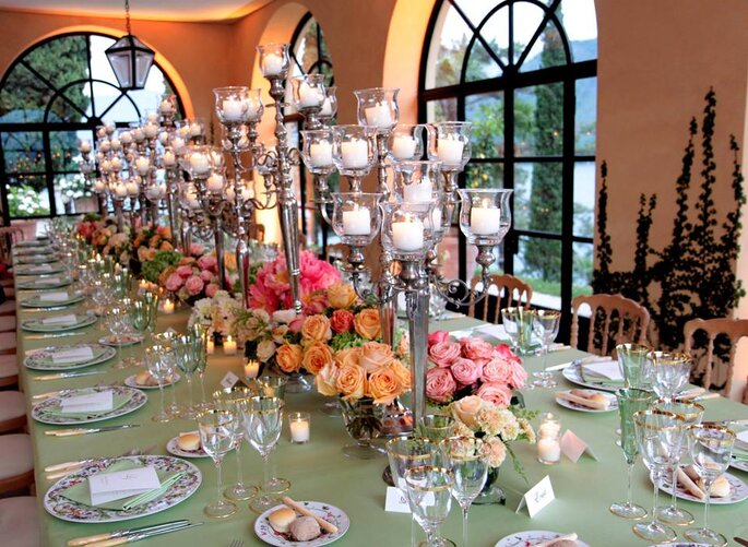 Elena Renzi Wedding and Event Planner