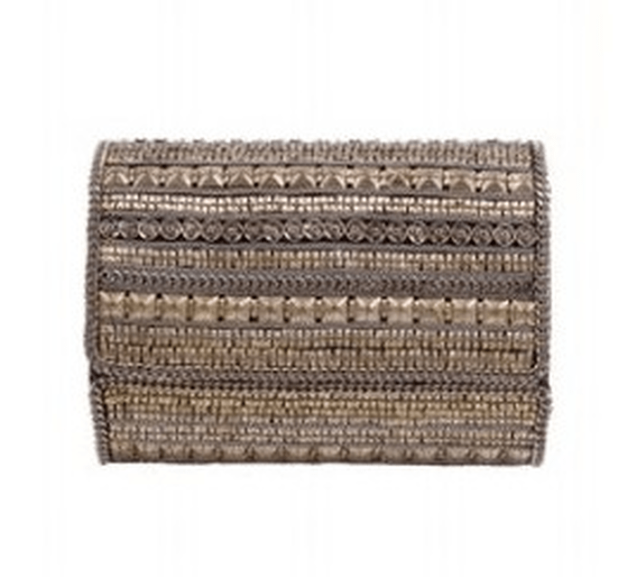 Prezioso clutch di Dries Van Noten