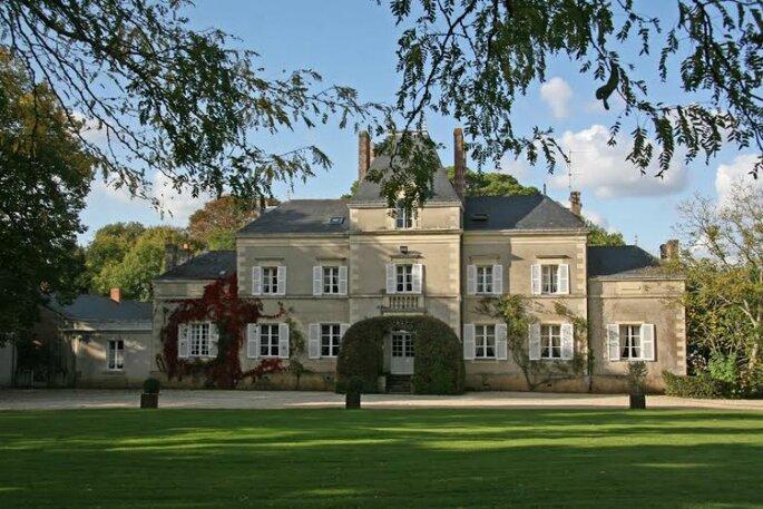 Le Château de la Pigossière