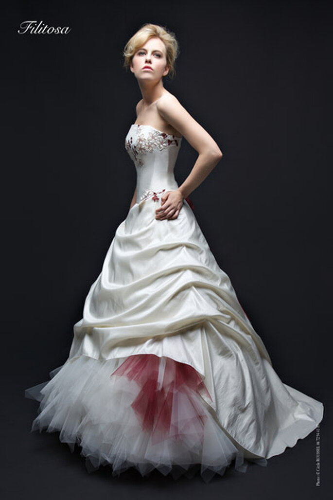 Une fille à marier - Filitosa