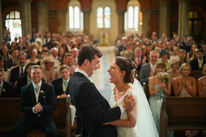 Como fazer a lista de convidados para o meu casamento
