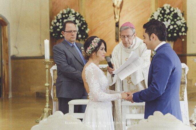 Foto: Elizabeth Carvajal y Alejandro Mejia Photo y film