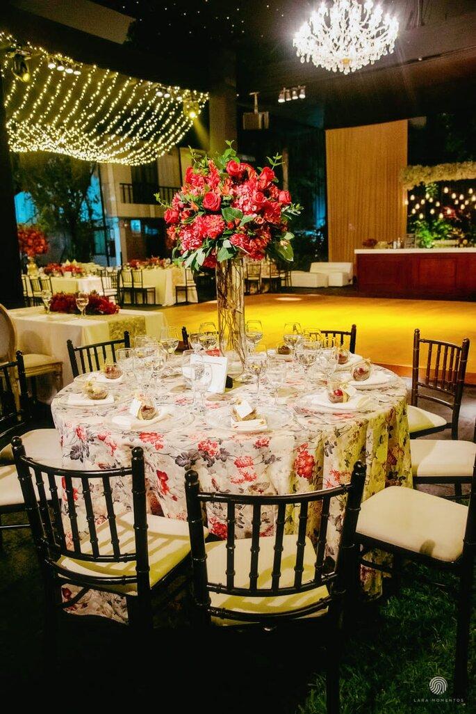 Ambrosía Catering bufet matrimonios Lima