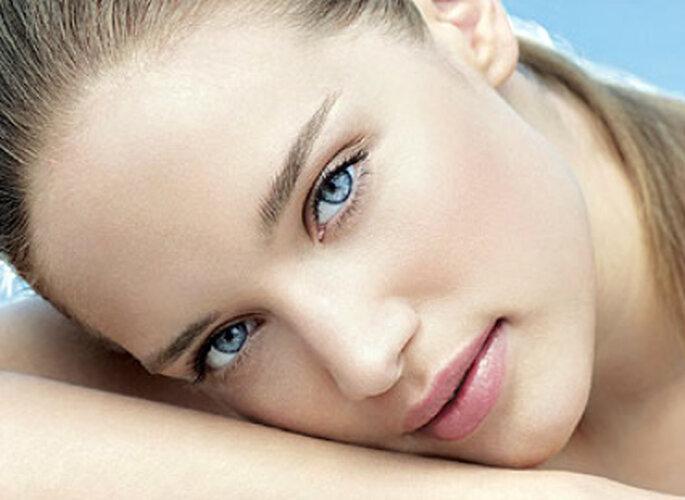Cuidar tu piel no es difícil, te ayudará seguir una dieta rica en alimentos antioxidantes