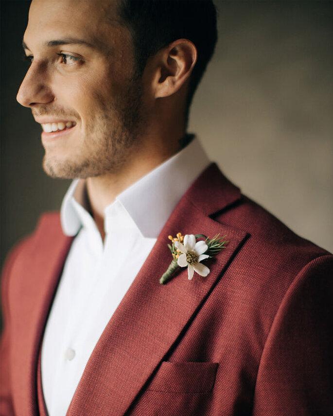 Peças criativas e exclusivas para enfeitar o noivo no grande dia