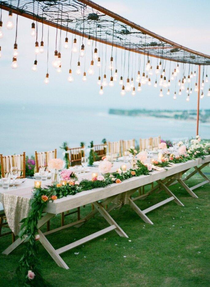 Las bodas pequeñas como tendencia - Foto Jemma Keech