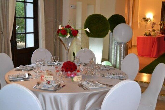 Le Moulin de Poincy : un top lieu de réception pour votre mariage - Photo : Les Papillons de Paris