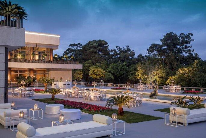 Hotel Ritz Four Seasons Lisboa - Foto: divulgação