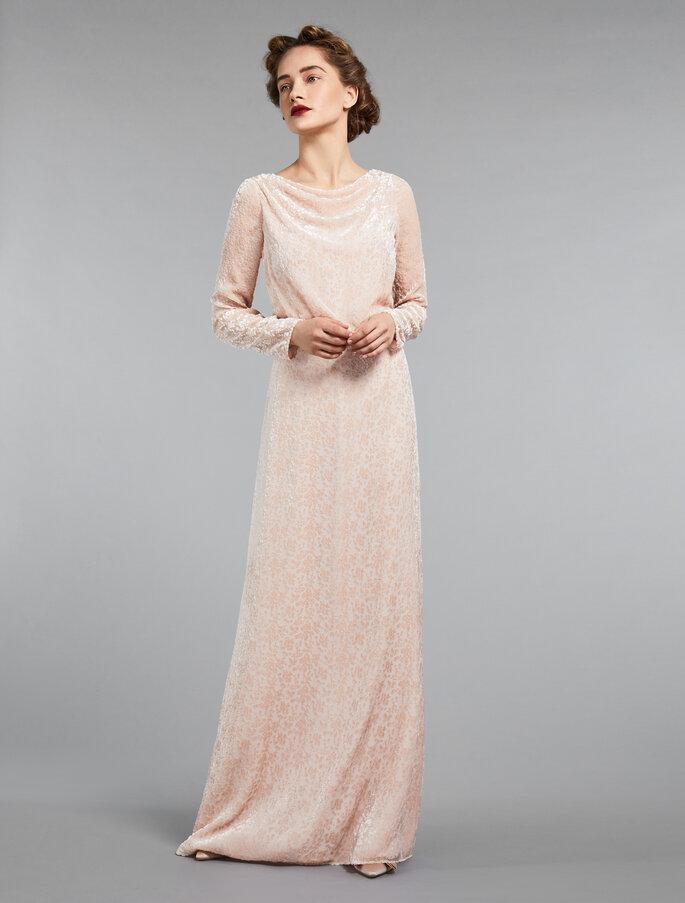 1e9a16dcc398 Max Mara Bridal 2019  una collezione pensata per ogni tipo di donna
