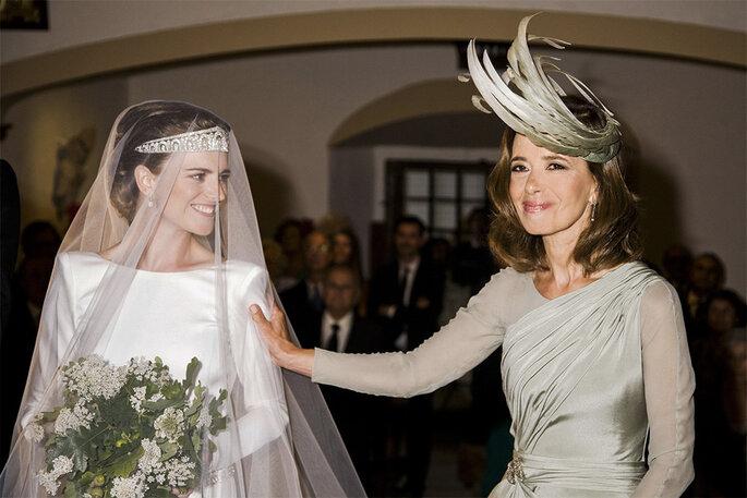 invitadas boda fashionistas