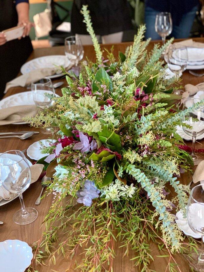 Luteum Flore flores para bodas Querétaro