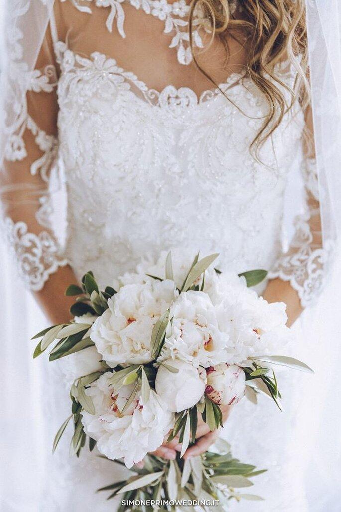 Immagini Di Bouquet Da Sposa.Le 3 Caratteristiche Del Perfetto Bouquet Da Sposa 2017