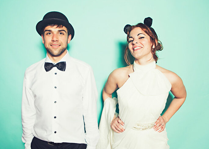Encuentra las mejores pistas para tu boda en la feria de novias Wedding Room. Foto: Fran Cabades