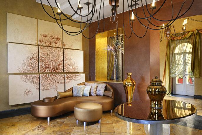 Villa Appiani - Luxury living