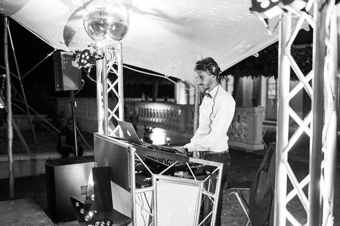 Nuit Blanche DJ - Musique et Animations - Bouches-du-Rhône (13)