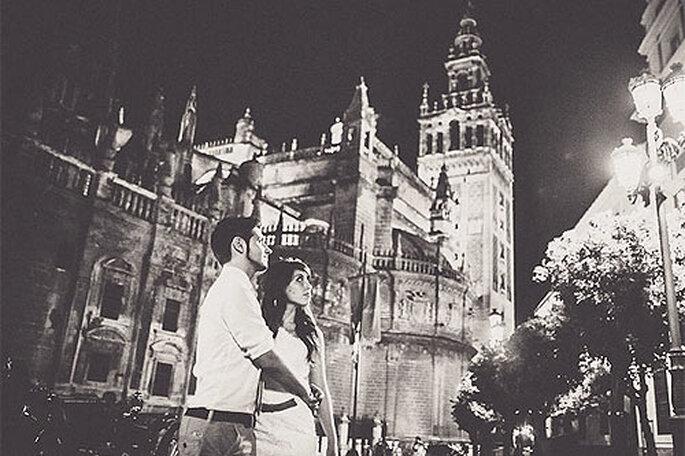 La Giralda, en Sevilla, uno de los principales atractivos turísticos de la ciudad. Foto: Josh Devotto