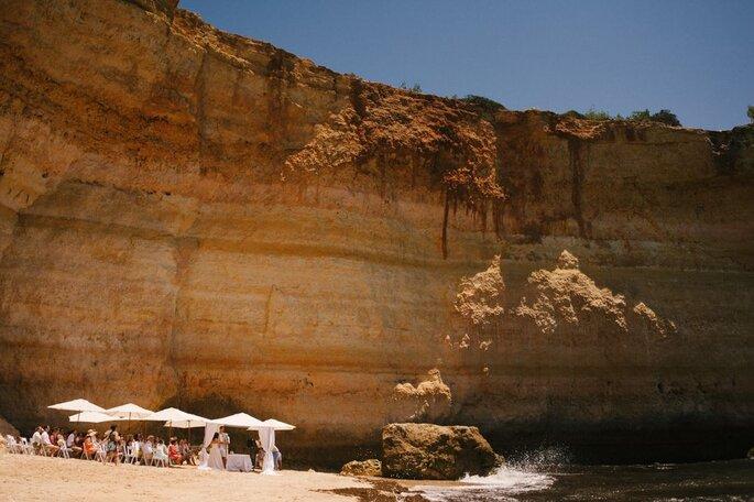 Algarve Wedding Planners & Lisbon Wedding Planners