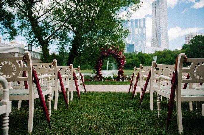 Margarita Moskaleva weddings and events