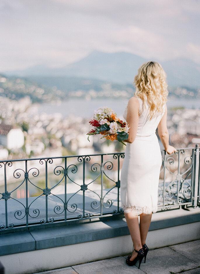 Oskana Bernold Wedding Photographer