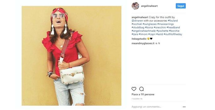 Foto via Instagram @angelinaheart