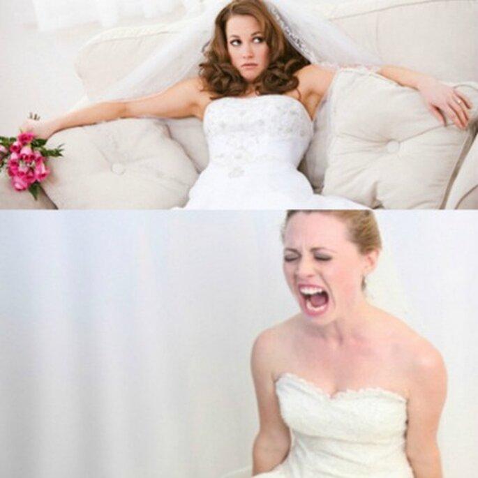 Pour lutter contre le wedding blues, on prépare un plan d'attaque ! - Crédit photo: Istockphoto