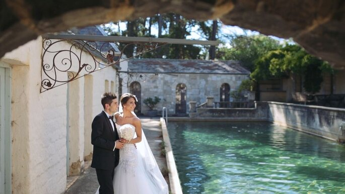 Heiraten in Südfrankreich!