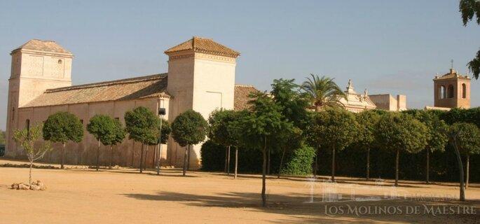 Hacienda Los Molinos de Maestre