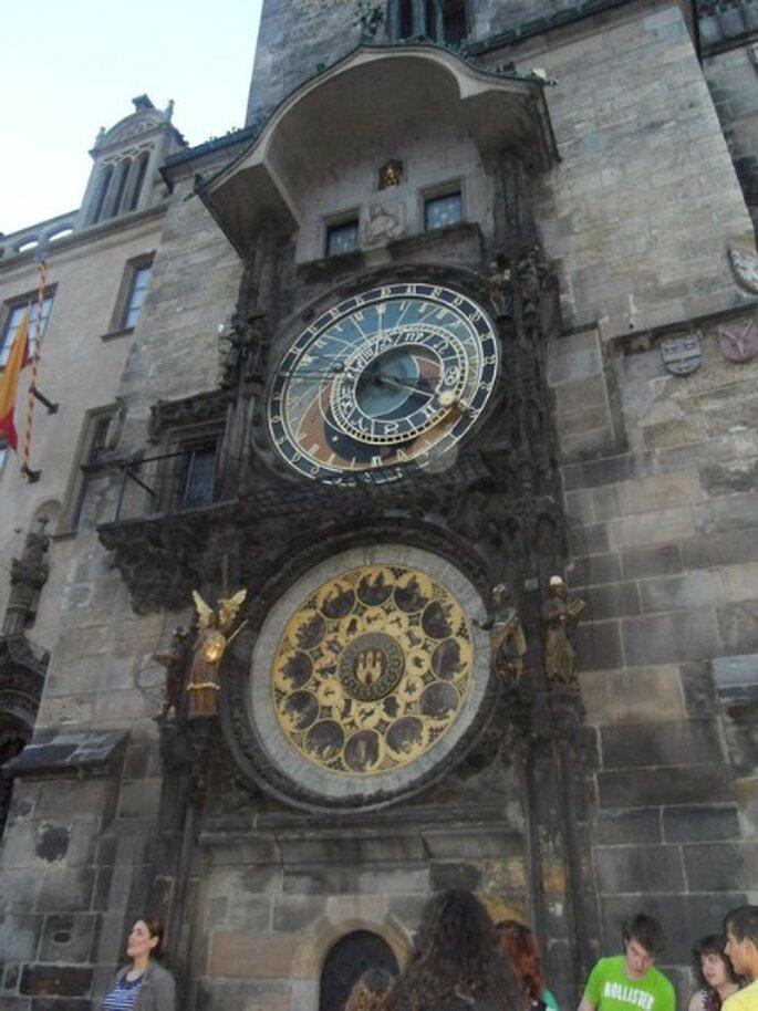 Horlogue Prague