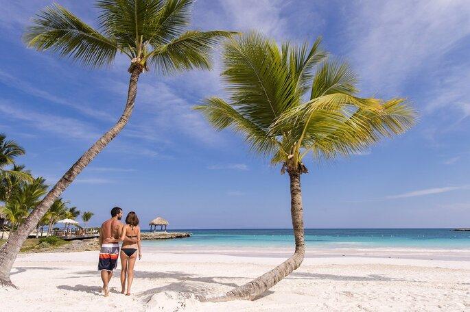 Пунта-Кана. Фото: Министерство туризма республики Доминикана