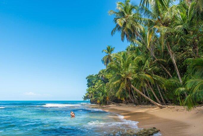TUI Costa Rica luna de miel