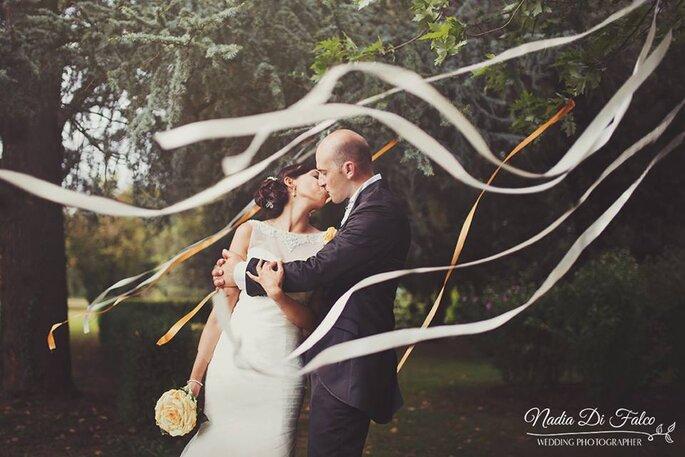 Nadia Di Falco Fotografa di Matrimoni