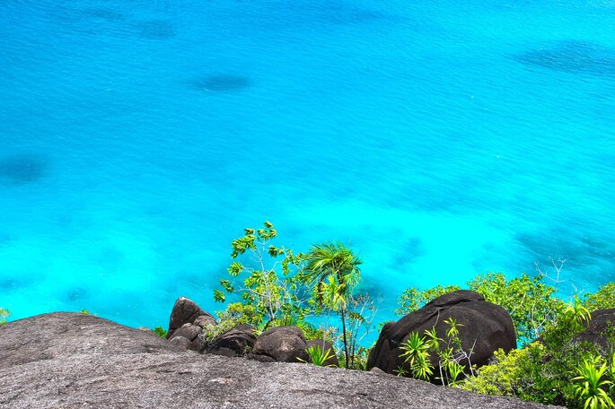 Les 10 conseils pour un voyage de noces exceptionnel aux Seychelles