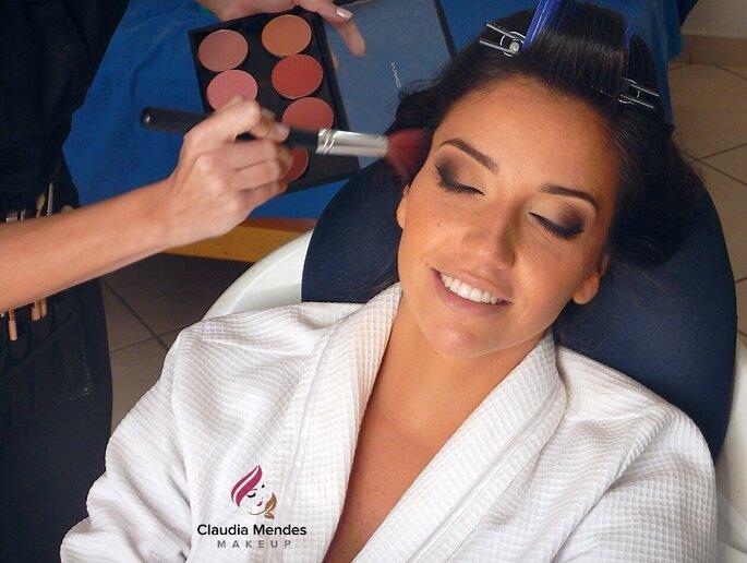 Maquiagem e assessoria de imagem completa
