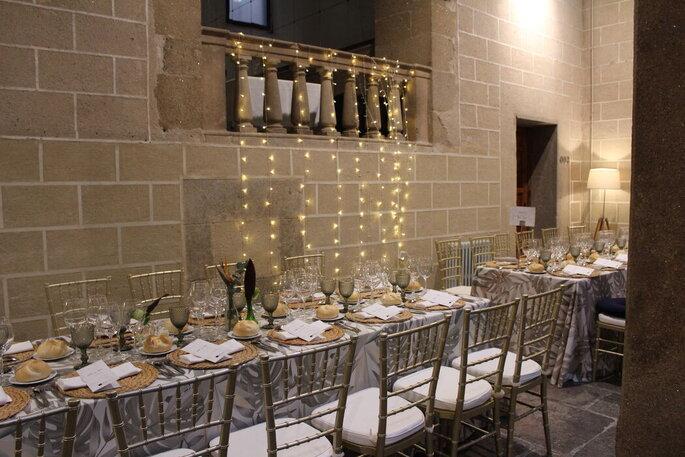 Hotel Palacio Carvajal Girón hotel bodas Cáceres