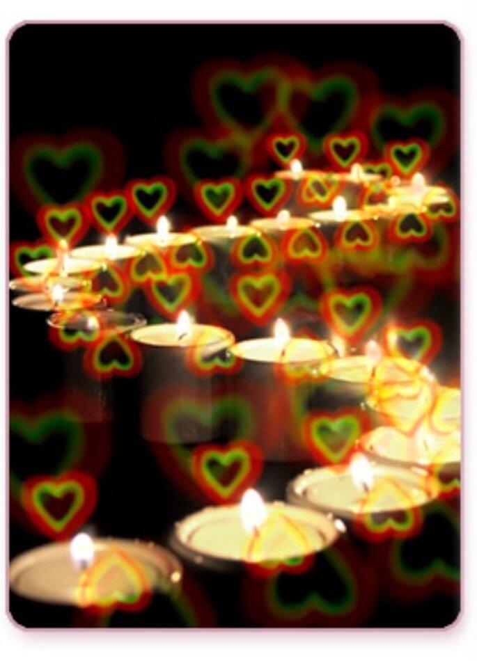 Durch die Rosabrille schauen und tausend Herzen erblicken - Foto: www.rosabrille.net