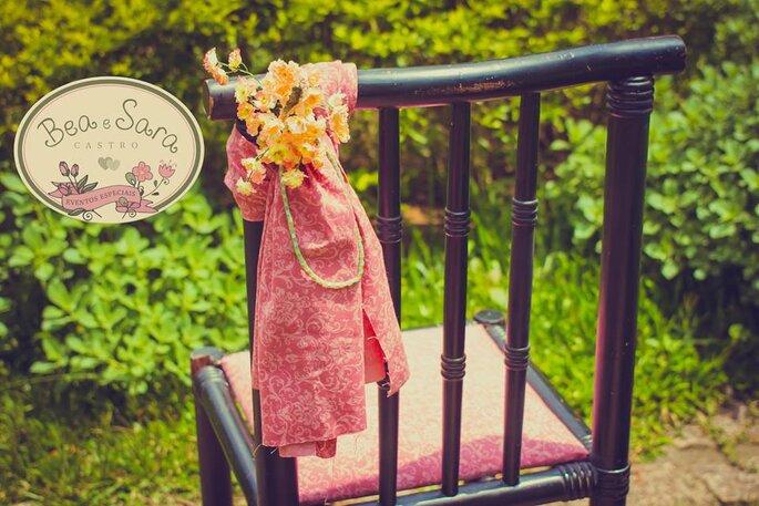 Foto divulgação Bea e Sara Castro - Mini Weddings