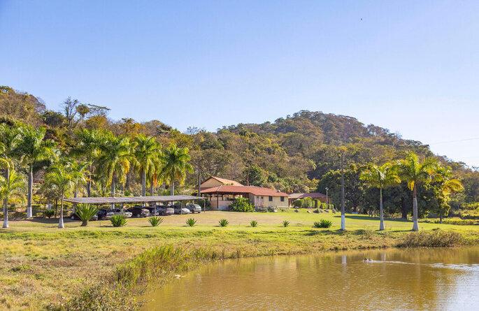 Hotel Fazenda Moinho
