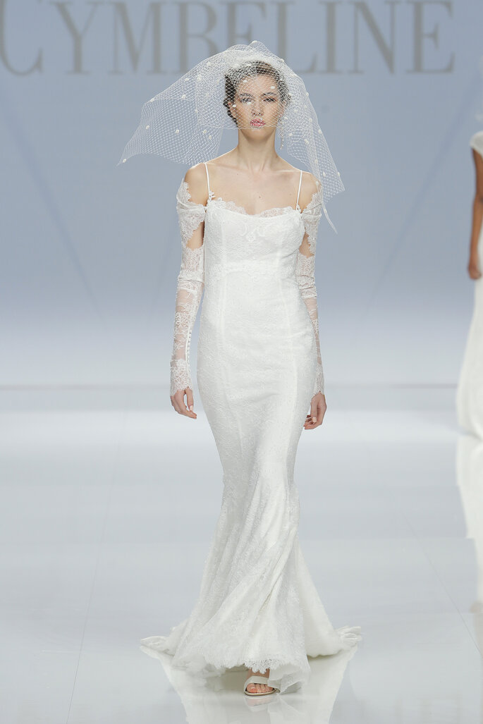 Foto: Cymbeline en Barcelona Bridal Week