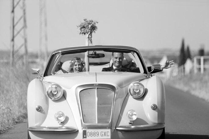 Veryvip cars coches boda