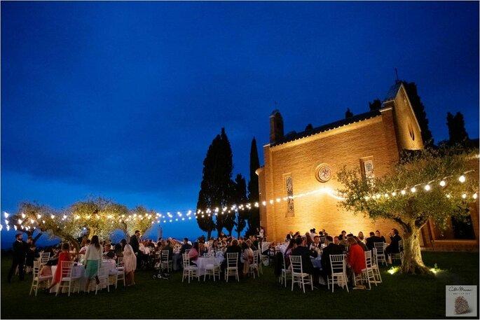 Tenuta di Montecucco - Lieu de réception mariage - Italie, Toscane