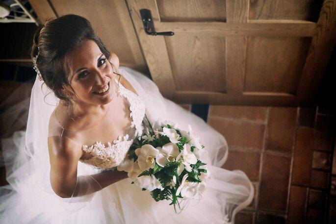 Il matrimonio di Cinzia e Daniele