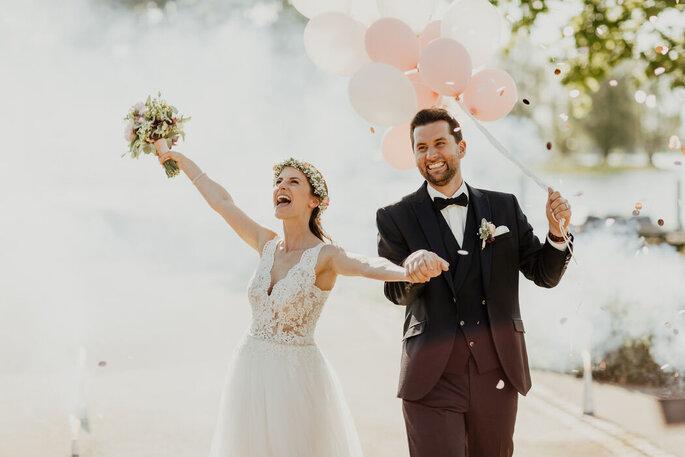 Wedding Emotion - Die romantische Hochzeitsmesse