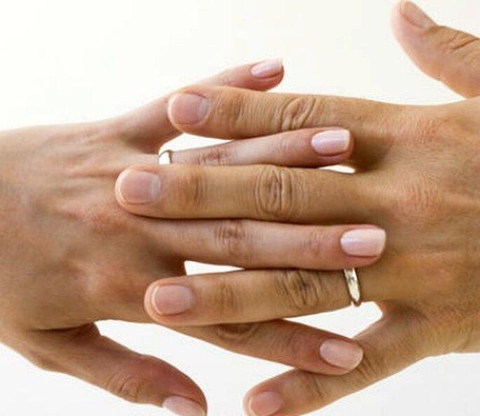 Manos y uñas bien tratadas hablan mucho de la persona