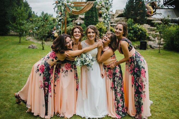 Свадебное агентство Lucksherry Wedding