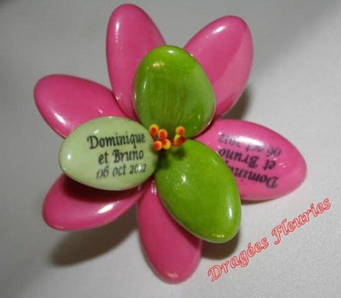 Une offre aussi originale que créative - Dragées Fleuries