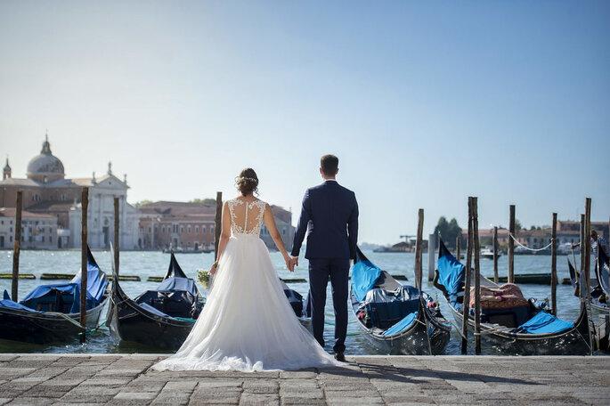 Campo San Maurizio Weddings - Organisation de mariage en Italie