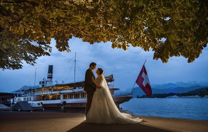 ©SWISS Destination Wedding