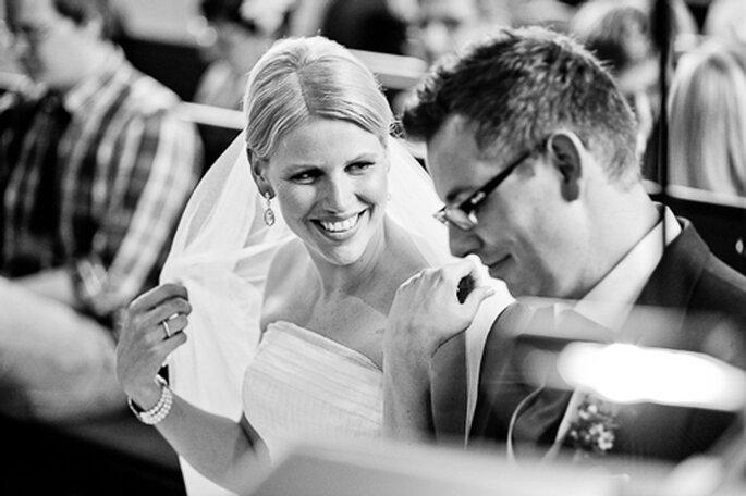 Katrin und Bernhard. - Foto: jonpride.com