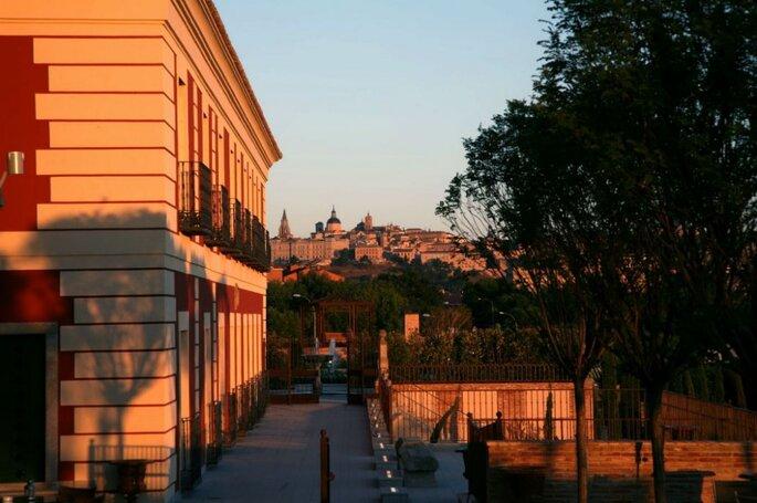 Hotel Eurostars Palacio Bellavista